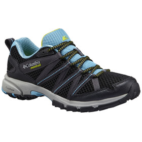 Columbia Mountain Masochist III Shoes Women bounty blue/black